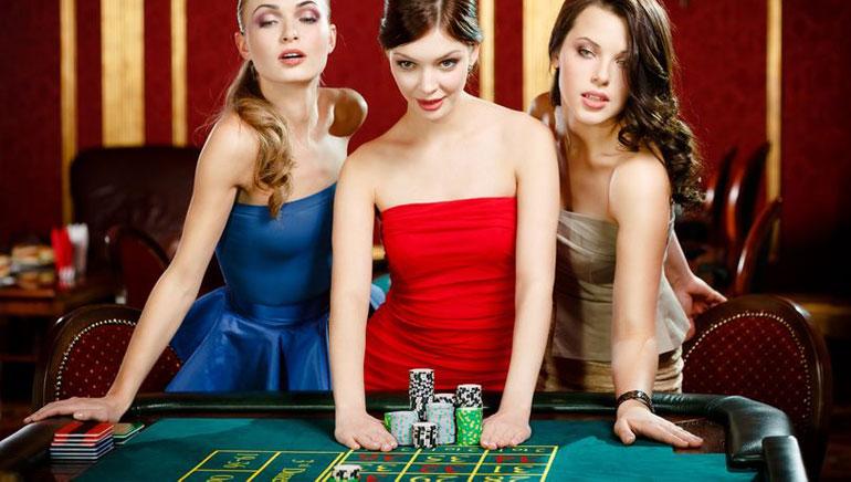 Das Beste vom Besten: Top Casino Spiele