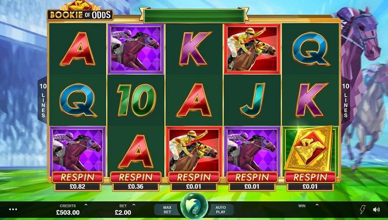 Chanz casino 20 free spins