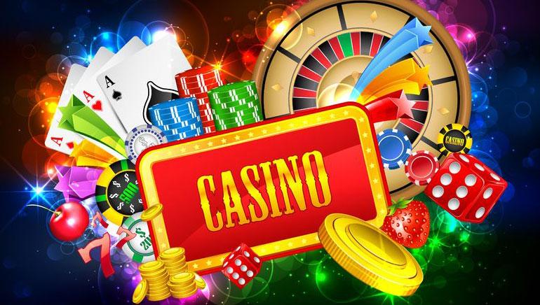 Vorgestellte Online Casinos