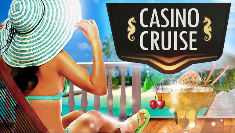 Casino Cruise nimmt mit großzügigen Promotionen Kurs auf Brasilien