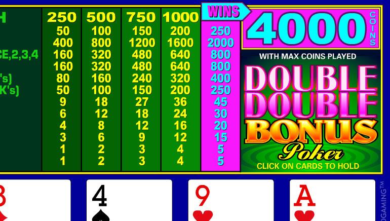 Spielen sie Jacks or Better 4 zeiler Videopoker Online bei Casino.com Österreich