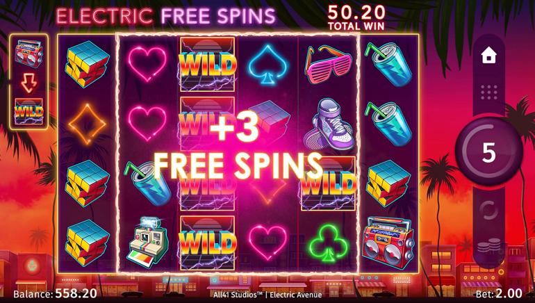 Neue Slots Spiele