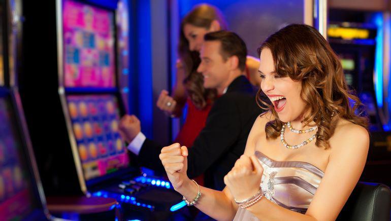 True Illusions – Das Casino hat Spielautomaten mit Magie gemischt