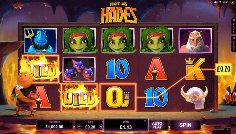Neue Spiele im Tivoli Casino