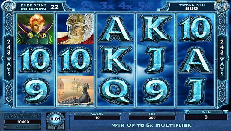 casino online österreich gaming