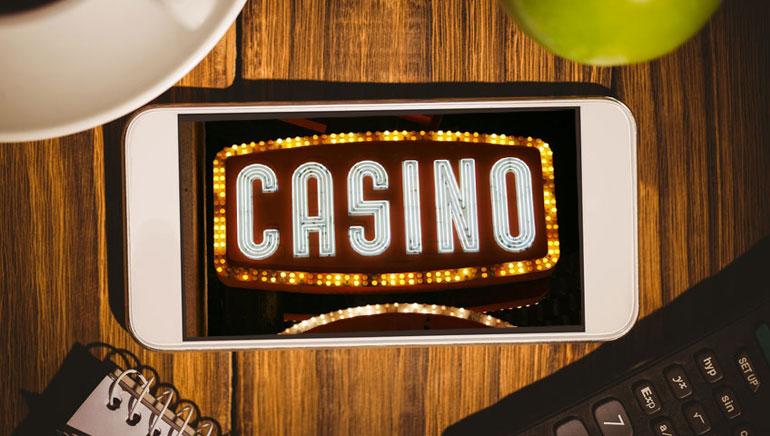 Mobiler Casino Bonus