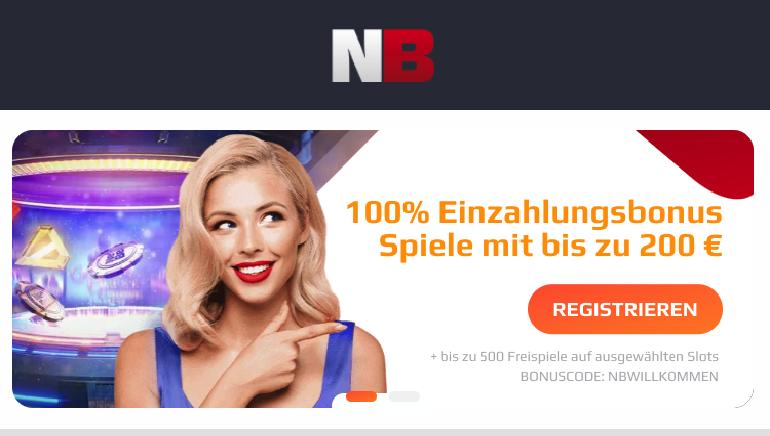 NetBet Casino bietet großzügiges Bonuspaket für österreichische Spieler