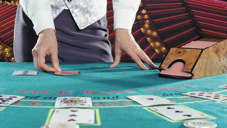 Aufregend neue, international Blackjack Liga