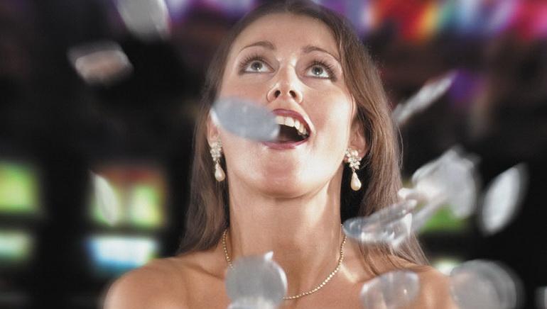 Freie Auswahl an vier online Kasino Bonussen