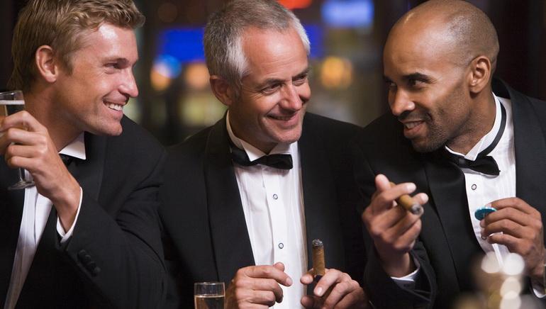 In der Casino VIP Hierarchie aufsteigen