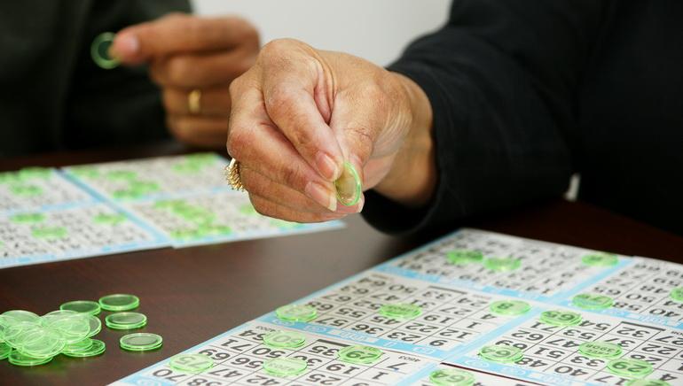 Online Bingo Chat Verbesserung
