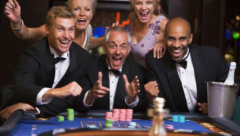 Die größten Kasino Gewinner