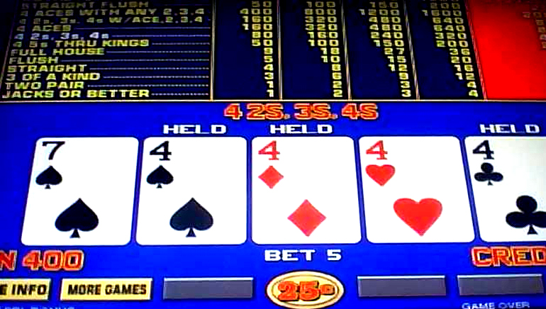 online casino video poker king spiele online