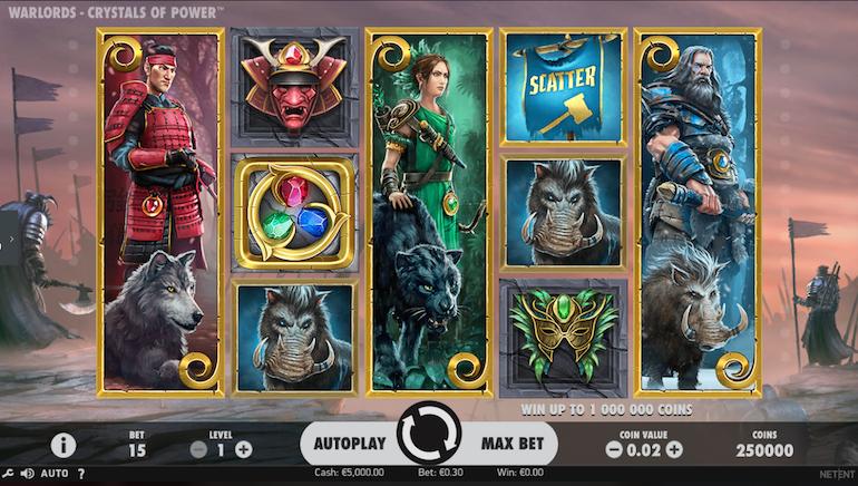 Genießen Sie eine hervorragende Auswahl an Spielautomaten im 10Bet Casino